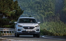 Обои автомобили Seat Tarraco Xcellence - 2019